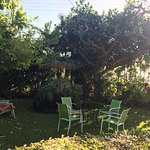 Foto di Garden Island Inn
