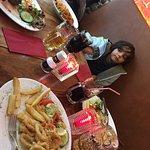 Photo of La Santa Maria International Dinner
