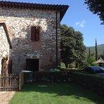 Photo de Residence Il Castagno Toscana