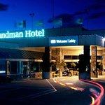 Sandman Hotel Penticton