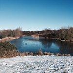 Meg's lake