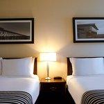 Sandman Hotel Quesnel Foto