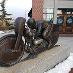 Legends Vintage Motorcycles