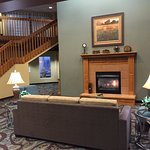 Best Western Holiday Manor Newton Foto