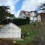 Foto de Coast Guard House Historic Inn