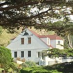 Coast Guard House Historic Inn Foto
