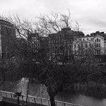 Foto di Arlington Hotel O'Connell Bridge