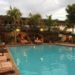 Photo de Hotel Mariscal Robledo