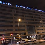 Photo of Barcelona Universal Hotel