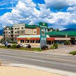 Sandman Inn & Suites Vernon Foto