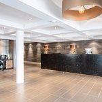 Sandman Inn & Suites Vernon Imagem