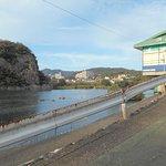 Kiso River Photo