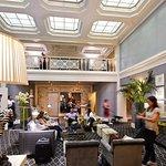 Photo de Galleria Park Hotel