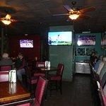 An Area Neer The Bar