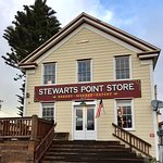 Stewarts Point Store and Retreat