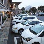 Morro Crest Inn Picture