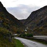Gap of Dunloe Foto