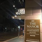 Photo of Manor Apartment Hotel