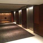 Foto de Grand Hyatt Tokyo