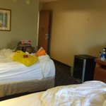Photo de Microtel Inn & Suites by Wyndham Brunswick North