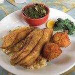 Catfish Whole Filets