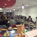 Foto di Soya Japanese Restaurant