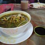 soto/soup