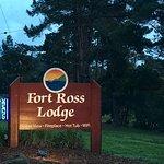 Photo de Fort Ross Lodge
