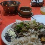 Photo of Restaurant Las Tinajas