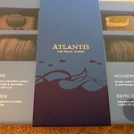 Atlantis, The Palm Foto