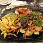 Photo de Sails Beach Bar & Restaurant