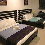 Panglao Homes Resorts & Villas Foto