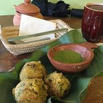 The Kallari Cafe