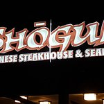 Photo of Shogun Japanese Steakhouse