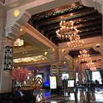 Foto de Jinjiang International Hotel