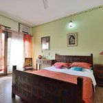 Nawab room with Queen size bed
