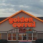Dayton mall Golden Corral