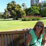 Queens Gardens Photo