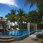 Hacienda Paraiso de La Paz Bed and Breakfast/Inn Foto