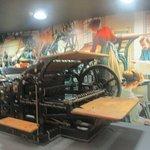 Gutenberg-Museum Foto