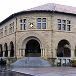 Photo of Stanford University