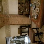 La Villa Hotel Foto