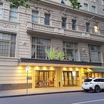 Photo de Vibe Savoy Hotel Melbourne