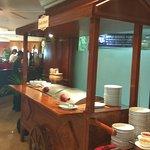 Foto di Hotel Horison Semarang