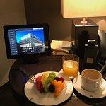 Foto di Armani Hotel Milano