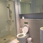 2 Bedroom Apartment - picture taken as leaving