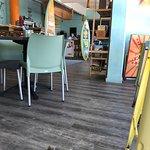 Billede af Hang Ten Café
