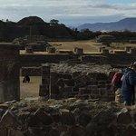 Strefa Archeologiczna Mitla 2