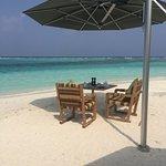 Kanuhura - Maldives Foto