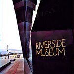 Foto di The Riverside Museum of Transport and Travel